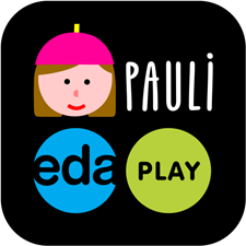 Download the new version of the EDA PLAY PAULI app! The latest version 1.2 features: 2 new illustrations and an extended version of the Visual Disorders Simulator.